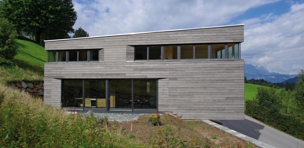 Wohnhaus am Hang · Herkrath Architekten, Aachen